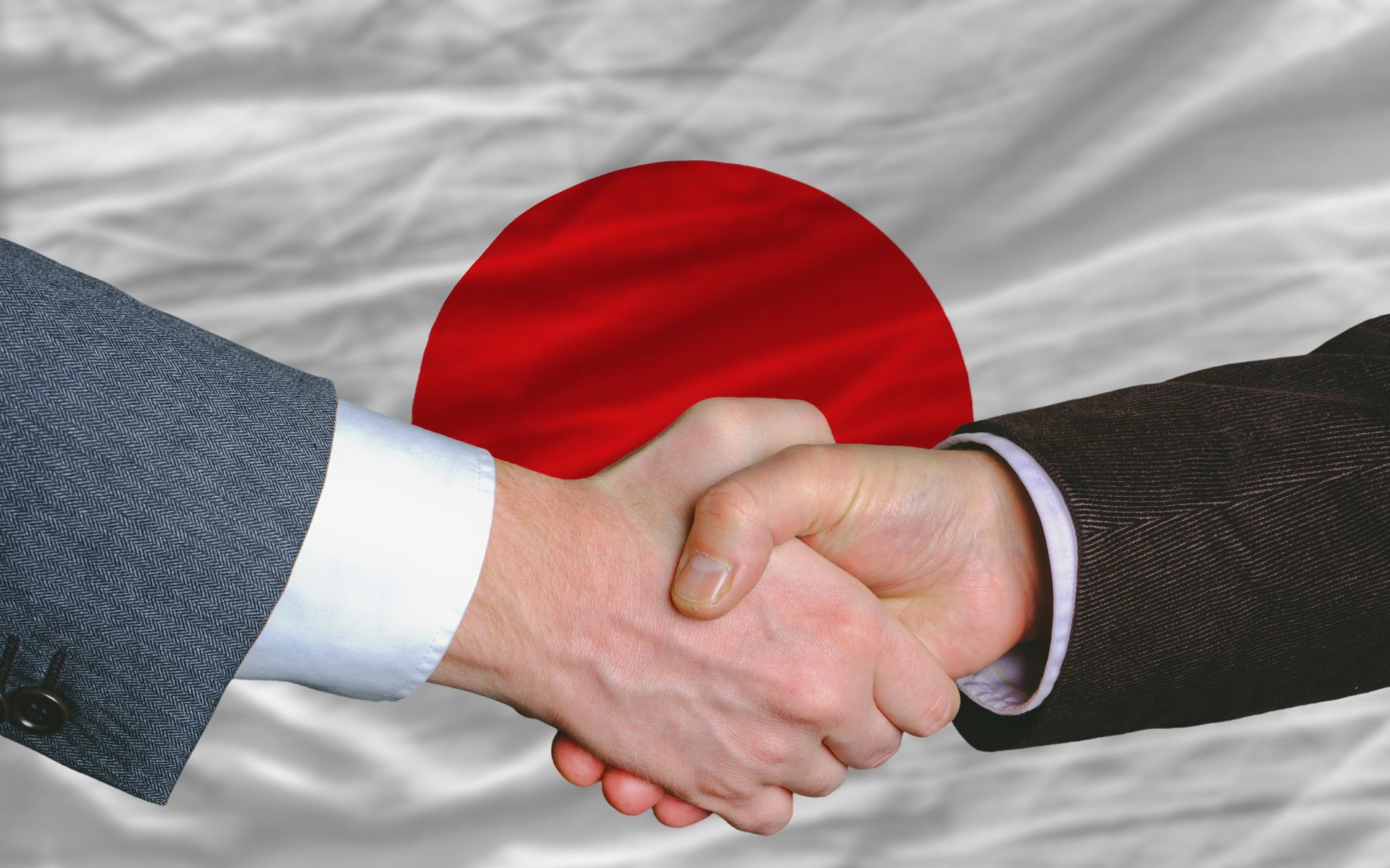 THE GLOBAL PANDEMIC ACCELERATED A WAVE OF INNOVATION-FOCUSED CANADIAN FOREIGN DIRECT INVESTMENT OPPORTUNITIES WITH JAPAN