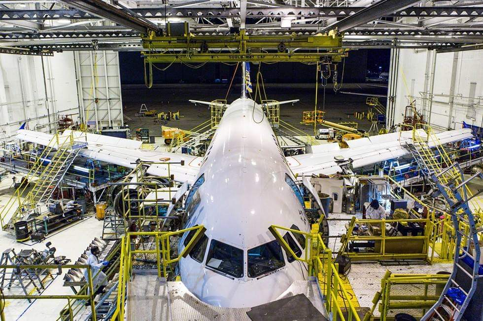 Swedish Aerospace Company Outlines Plans for Canada's Expansion